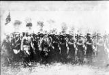 German troops