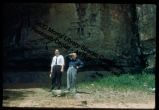 Caves Near Prairie du Rocher