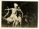 Cabin in the Sky, Katherine Dunham in Egyptian costume