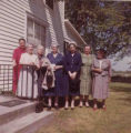 Woman's Club of Carbondale picnic, 1960, view 3