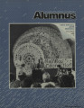 Alumnus vol. 13, no. 01