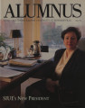 Alumnus vol. 22, no. 01