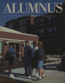 Alumnus vol. 22, no. 04