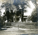 Irving Dilliard's Childhood Home