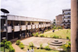 University of Benin campus