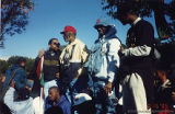 Group 4. Million Man March 117