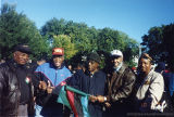Group 4. Million Man March 072