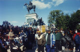 Group 4. Million Man March 055
