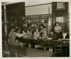 Cottage Grove Campus Library, 1938
