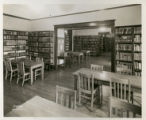 Cottage Grove Campus Library, 1945