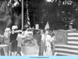 July 4 - 1948 -- BCC Pageant