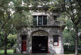 Chicago Fire Station 98