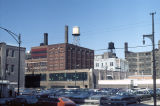 Factory and warehouse district, Near North Side