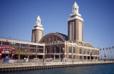 Navy Pier, Auditorium Building