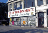 Les-On Drug Discounts, 6740 North Sheridan Road