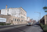 Industrial buildings, North Halsted Street