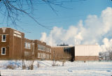 Roosevelt High School, East Chicago, Indiana