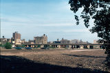 Site for Dearborn Park residential development
