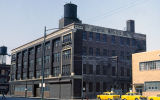 Industrial building, South Michigan Avenue