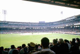 Baseball game, White Sox Park