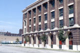 Platt Luggage Building