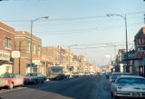 Main Street, East Chicago, Indiana