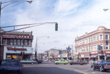 West 63rd Street at Western Avenue