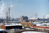 Inland Steel, Indiana Harbor plant