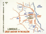Proposal for Lawndale: regional location