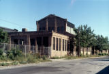 Factory buildings, North Lawndale