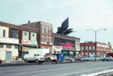 Randolph Street, wholesaler's district