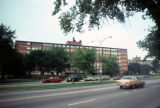 CHA apartment buildings, North Lawndale