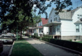 Houses, South Avenue H