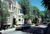 Row houses, Alta Vista Terrace