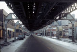 63rd Street, Woodlawn