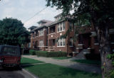 Two-flats, South Artesian Avenue, Chicago Lawn