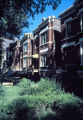 Apartment houses, West 15th Place