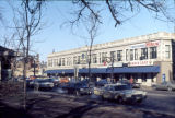 """The Main"", Chicago Avenue, Evanston"
