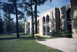 North Shore Congregation Israel Temple, Glencoe