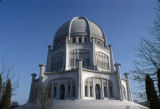 Baha'i House of Worship, Wilmette