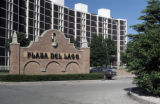 Plaza del Lago and 1500 Sheridan Road, Wilmette