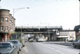Sheridan Road and Sheridan CTA station