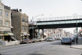 Southport Avenue and Southport CTA station