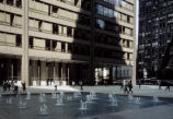 Richard J. Daley Center plaza