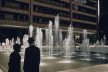Richard J. Daley Center, plaza