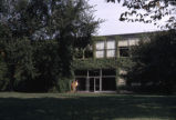Metallurgical and Chemical Engineering Building, IIT