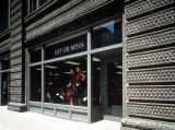 Marquette Building, Hit or Miss store