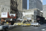 South State Street and Follies Theater