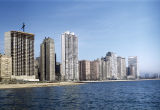 High-rise development along North Lake Shore Drive