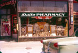 Dulla Pharmacy, 25th and Central, Cicero